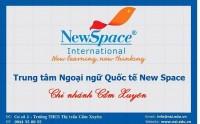 New Space chi nhánh Cẩm Xuyên