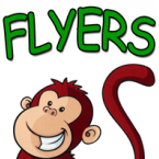 Cambrige English: Flyers - Kỳ Thi Young Learners Thứ Ba