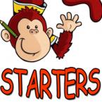 Cambrige English:  Starters -Bước khỏi đầu trong hành trình học Ngoại ngữ của Trẻ em